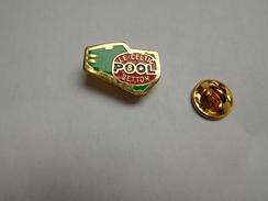 Beau Pin's , Billard , Le Celtic , Betton , Ille Et Vilaine , Bretagne - Billiards