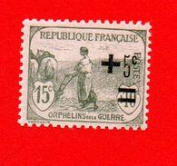 Timbre N° 164 FRANCE Neuf Xx - Neufs