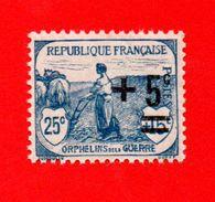 Timbre N° 165 FRANCE Neuf Xx - Neufs