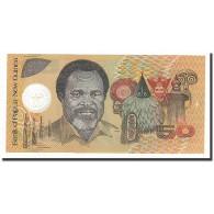 Papua New Guinea, 50 Kina, 1999, KM:18a, NEUF - Papouasie-Nouvelle-Guinée