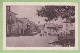 VILLERSEXEL : Place Neuve Et Grande Rue. TBE. 2 Scans. Edition Vuillemin - France