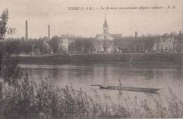 D37 - Tours - La Bretèche  - Hôpital Militaire : Achat Immédiat - Tours