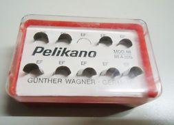 Plumes Pelikano - Plumes