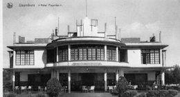 AFRIQUE   /  RWANDA      / L 22   /   USUMBURA  HOTEL  PAGUIDAS  CPA 9 X 14 - Rwanda