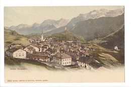 17605 - Ardez Engadin - GR Grisons