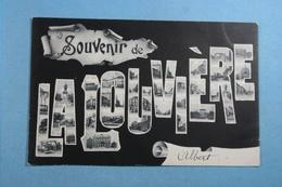 Souvenir De La Louvière - La Louvière