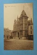 Fosses Hôtel De Ville - Fosses-la-Ville