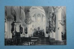 Willerzie Eglise - Gedinne