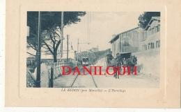 13 // MARSEILLE  LE REDON   L'hermitage  / Tramway - Marseilles