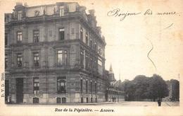 Antwerpen Anvers     Rue De La Pépinière       I 420 - Antwerpen