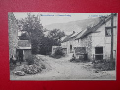 Remouchamps :Chemin Ladrij (R61) - Aywaille