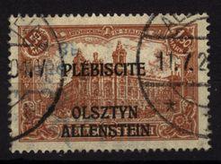 Allenstein,Nr.12b,o,gep. - Deutschland