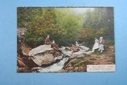 Malmedy Vallée Du Pouhon Des Cuves - Malmedy