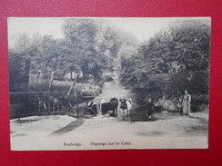 Roclenge :Paysage Sur Le Geer-ANIMATION (R73) - Bassenge
