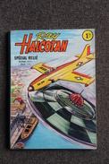 RAY HALCOTAN , N° 32 : Les Soucoupes Volantes. Janvier 1963. ARTIMA - Livres, BD, Revues