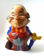 RARE Figurine DOCTEUR SNUGGLES - 1980 - Plastique Dur (2) - Figurines