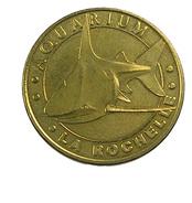 Charente Maritime - La Rochelle - Aquarium - 2006 - - Monnaie De Paris