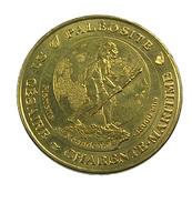 Charente Maritime - Saint Cesaire - 2000 - - Monnaie De Paris