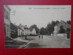 Roclenge :Place De L'Union-ANIMATION (R81) - Bassenge