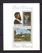 RSA 1980 Art Wenning MNH -(V-28) - Art