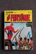 SPECIAL LE FANTOME : Album N°2 :Bimestriel N° 9 Et 10 . - Autre Magazines