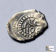 Morocco - 1 Dirham - AH1188: 1774 - Marruecos