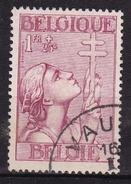 Belgique N° 381 Oblitéré - Belgium