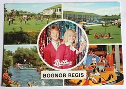 CPSM Vintage Angleterre Butlins Bognor Regis Holiday Park - Bognor Regis