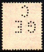 08430 Inglaterra 255 Perfim GE / C Branch Of General Eletric Co (invertido) Tomkins 1540-01 - Great Britain