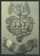Guild Shield Of Pewter-makers, Karlovy Vary Museum, Czech Republic - Museum