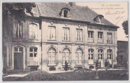 FALAISE - Les Bureaux De La Banque Société Générale - Falaise