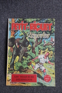 PETIT RIQUET REPORTER, N° 118 : Les Traqueurs D'Eléphants - Magazines Et Périodiques