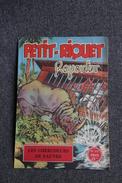 PETIT RIQUET REPORTER, N° 117 : Les Chercheurs De Fauves - Autre Magazines