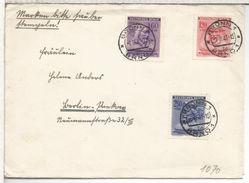 BOHEMIA U MORAVIA BRNO BRUNN CC 1943 REYES KINGS - Bohemia Y Moravia