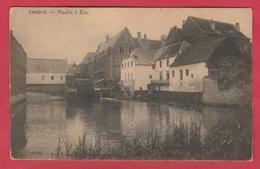 Lessines - Moulin à Eau - 1925  ( Voir Verso ) - Lessen