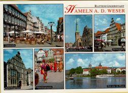 141247 RATTENFANGERSTADT HAMELN WESER - Hameln (Pyrmont)