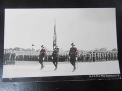 Postkarte Reichsparteitag Grimmiger Mit Blutfahne - Keine AK Einteilung - R - Allemagne
