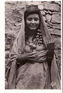 Mauritanie - Femme Maure Nue / Editions Gil - Mauritania