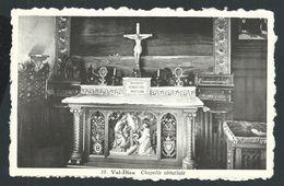 +++ CPA  - VAL DIEU - Chapelle Abbatiale  // - Herve