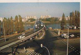 CPM Le Tramway A Changé Nantes Place De Pirmil 1983 - Nantes