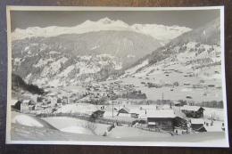 CPA / CPSM Davos N°18 - Klosters 1250 M Mit Madrisahörner - Carte Photo - GR Grisons