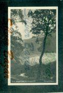 OLDEN-NORDFJORD-BRIXADALSBRAE-ATELIER K.K. BERGEN - Norvegia