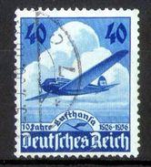 ALEMANIA REICH-Mi. 603-Yv. Aº 54N-10602 - Luchtpost