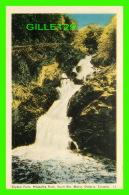 SAULT STE MARIE, ONTARIO - CRYSTAL FALLS, HIAWATHA PARK - PECO - - Ontario