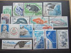 VEND BEAUX TIMBRES DES T.A.A.F. ANNEE 1994 COMPLETE + P.A. , XX !!! (a) - Französische Süd- Und Antarktisgebiete (TAAF)