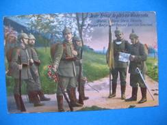 CPA  Allemagne , Décembre 1916   à Voir - Geschiedenis