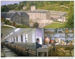 UNESCO World Heritage - Site UNESCO United Kingdom - New Lanark - Altri