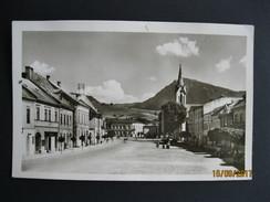 SLOVAKIA - DOLNY KUBIN - Slovaquie