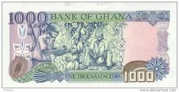 GHANA P. 32i 1000 C 2003 UNC - Ghana