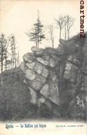 ROISIN LE CAILLOU QUI BIQUE BELGIQUE 1900 - Honnelles